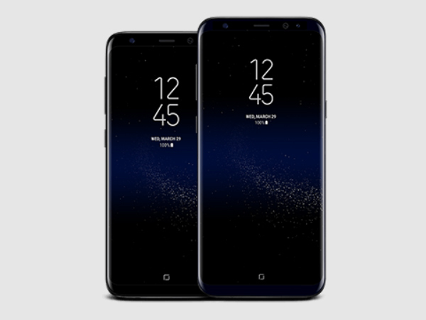 Samsung Galaxy S8 and Galaxy S8+ stable Android Oreo update released