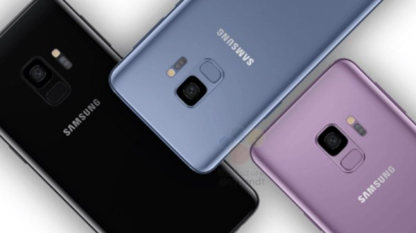 Exynos Galaxy S9 Plus Model Hits Geekbench With 6GB Of RAM
