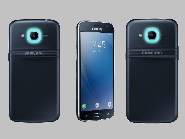 Samsung Galaxy J2 2017 And J2 Pro Receive A Price Cut In India