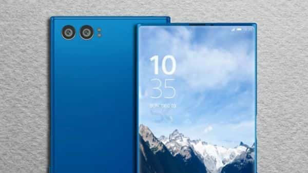 Sony's next flagship may finally embrace the bezel-less design
