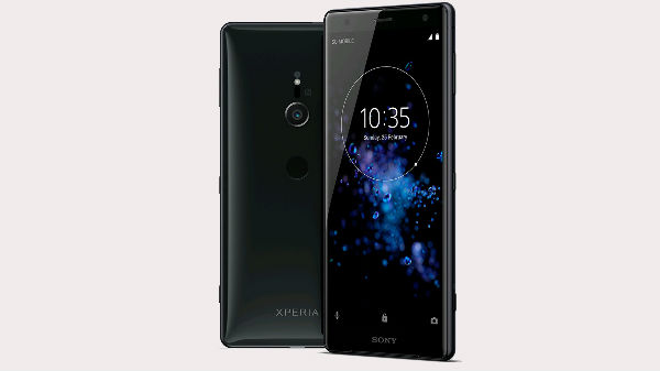 Sony Xperia XZ2 render and specs leaked; MWC 2018 launch expected
