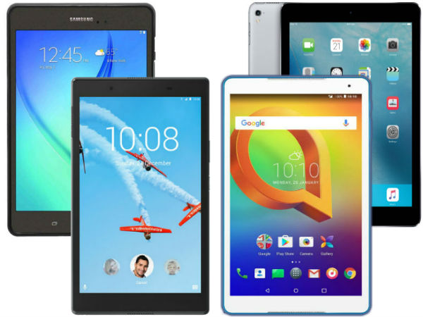 Special discounts on best tablets available in India right now