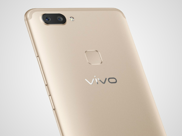These 7 Vivo smartphones will receive Android 8.0 Oreo
