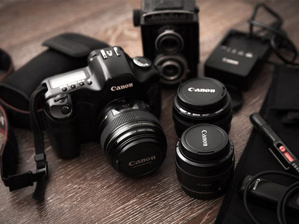 Things to know before buying a camera in 2018