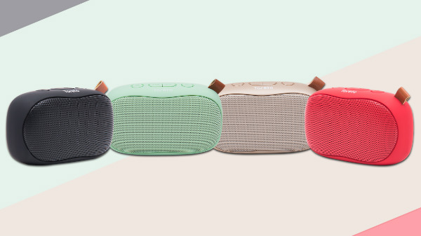 Toreto Bang TOR-307 pocketsize Bluetooth speaker launched at Rs. 1,799