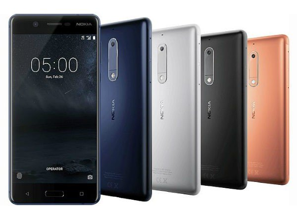 Two new Nokia phones get certified in Russia; MWC launch likely
