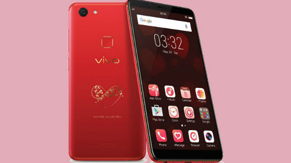 Vivo Carnival sale on Amazon; discounts and exchange offers