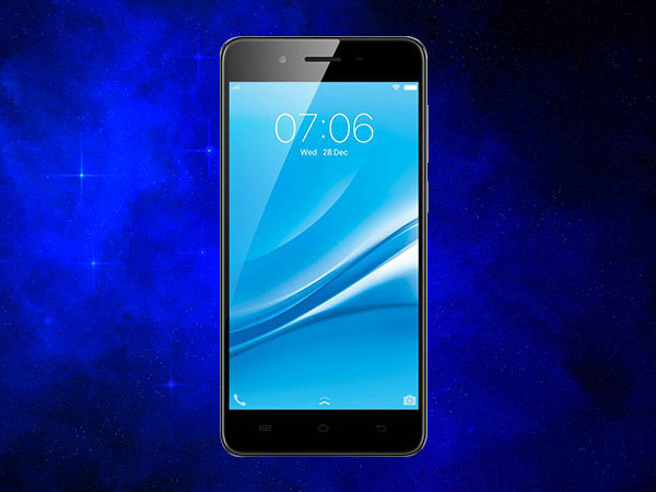 Vivo Y55s gets a price cut of Rs. 1,500, available at Rs. 10,990