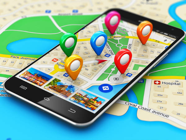 8 map apps you should use in india