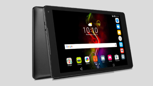 Alcatel POP4 10 4G tablet with voice call support launched in India