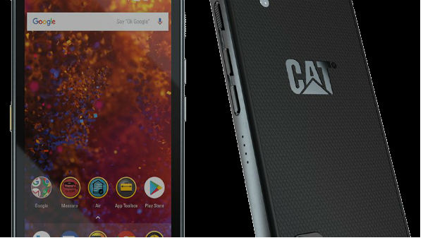 This new Cat S61 smartphone comes upgraded thermal camera and more