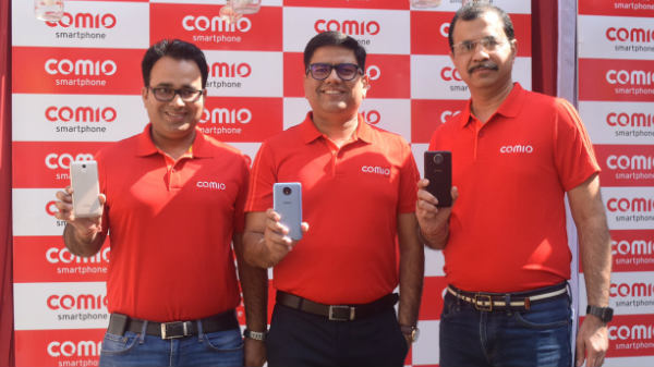 Comio S1 Lite and C2 Lite launched in India; specs, features and price