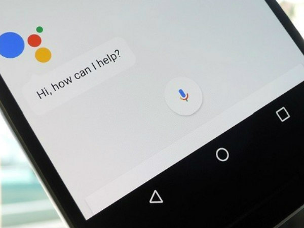 Google Assistant could get a hardware button