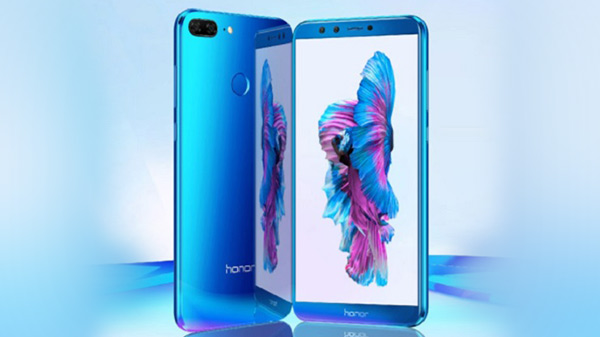 Honor 9 Lite is the all-rounder of budget Android smartphones