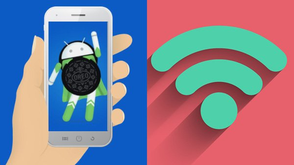 How to check if a Wi-Fi network is fast or slow with Android 8.1 Oreo