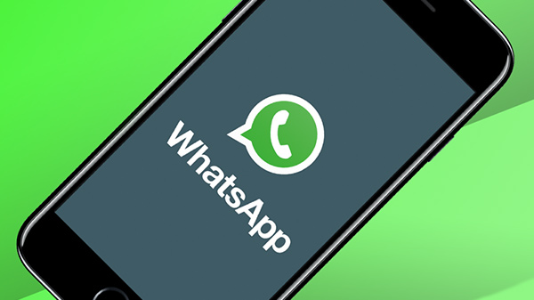 How to delete unwanted photos on WhatsApp
