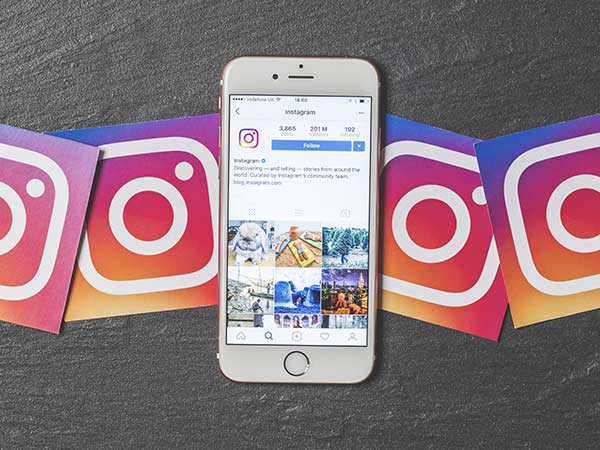 Instagram test lets some share other users' posts in Stories