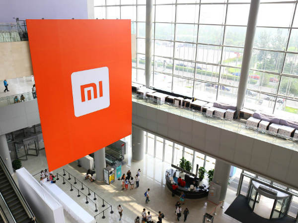 Xiaomi becomes the fourth largest smartphone company in the world