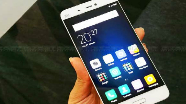 Xiaomi Mi 5 and Mi Mix likely to get Android Oreo soon