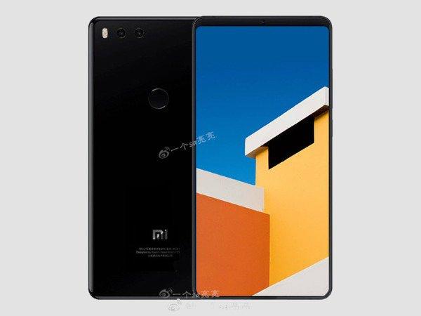 Xiaomi Mi 7 key specs leak via screenshot