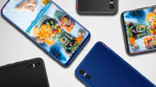 Xiaomi Mi 7 with in-display fingerprint sensor to be unveiled in June