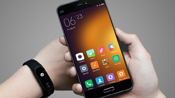 Xiaomi Mi Band 4 Leaked Renders —Color Display, AI Support And More
