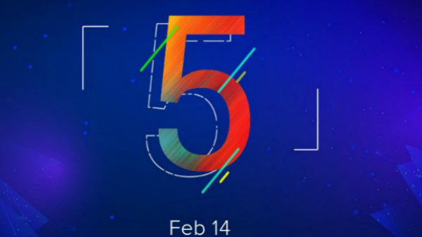 Xiaomi Redmi Note 5, Note 5 Pro launching today; watch the live stream