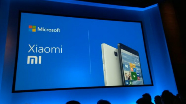 Xiaomi smartphones will soon come pre-installed with Microsoft apps