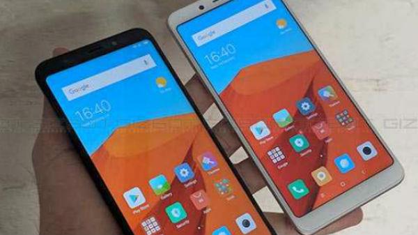 Xiaomi to manufacture the Redmi Note 5, Redmi Note 5 Pro in India