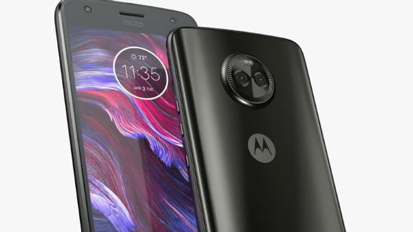 Motorola Moto X4, E4 Plus, Z2 Play now available at discounted prices on Flipkart