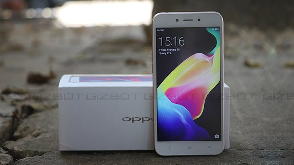 Oppo A71 (2018) first impression: Will AI Beauty feature make the phone competitive