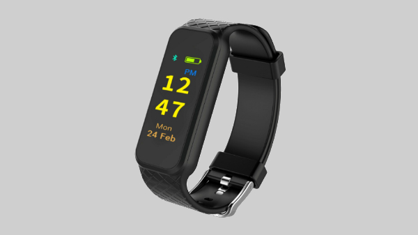 Portronics Yogg HR fitness tracker launched at Rs. 2,999