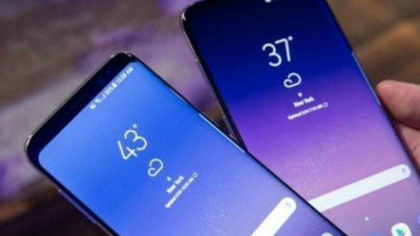 Samsung Galaxy S9, S9+ pricing leak once again
