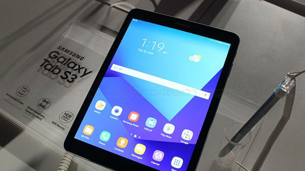 Samsung Galaxy Tab S4 to feature a 10.5-inch display, Android Oreo