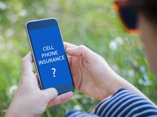 Should you get cell phone insurance?