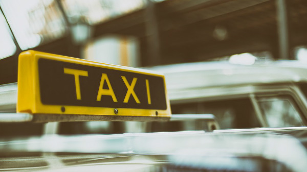 Sony's AI-powered taxi hailing service to predict when you need a ride