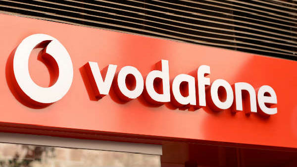 Vodafone offers 1-year NETFLIX subscription on Samsung S9, S9+