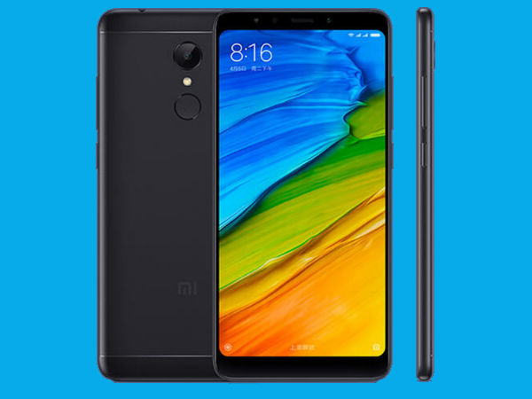 Will Xiaomi Redmi 5 be able to compete with these smartphones