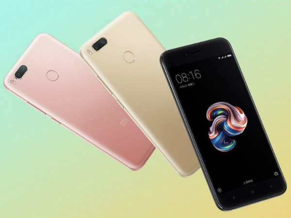 Xiaomi, Vivo, OPPO & Huawei remained the fastest growing smartphone