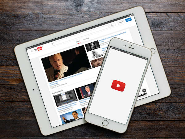 YouTube starts labeling videos backed by governments