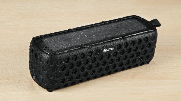 Zoook ZB-Solar Muse is a solar powered wireless speaker at Rs. 4,999