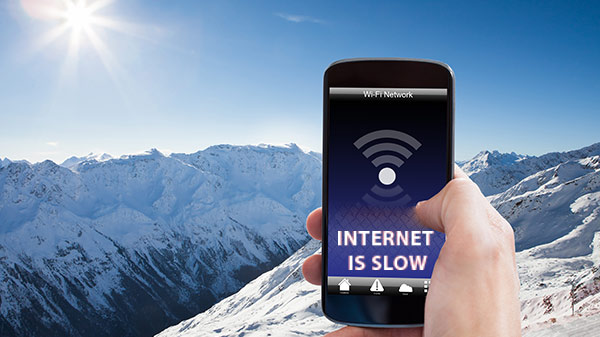 10 Android apps to use when your internet is slow