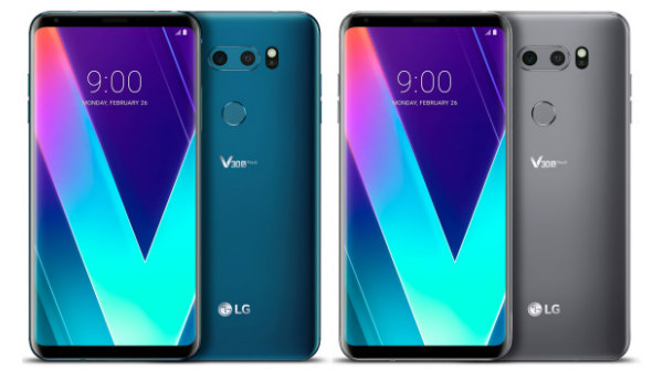 10 similarly priced smartphones that stand up against LG V30S ThinQ
