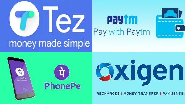 5 apps you can use to pay your bill without any hassle