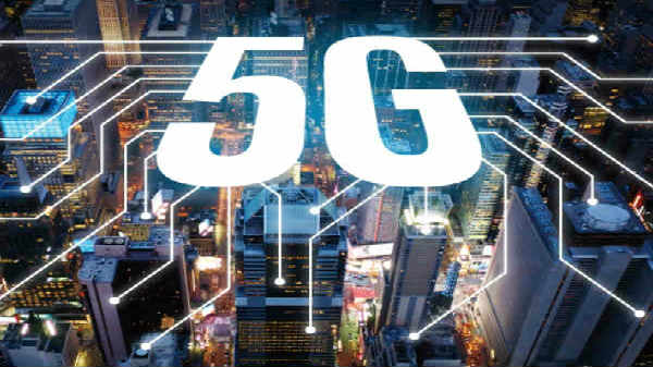 Ericsson, Intel, and China Mobile demonstrated the first 3GPP-compliant