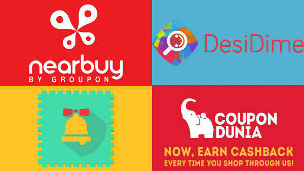 43a85edd5 8 apps to find online offers and discounts in India - Gizbot News