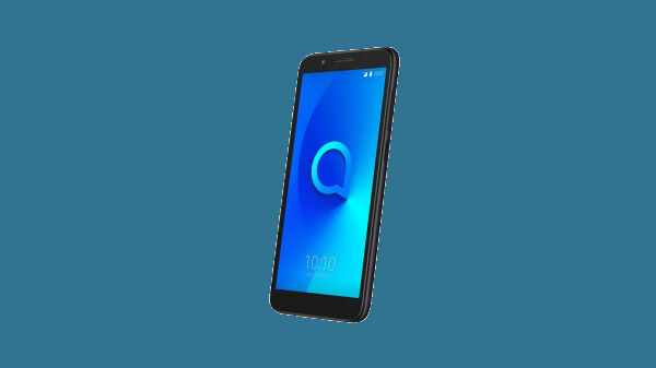Alcatel announces its first Android Go smartphone in India