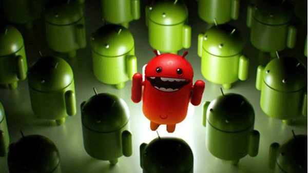 Android apps with over 500,000 downloads affected by malware