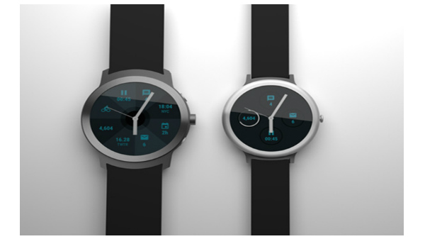 Google Android wear is now Wear OS