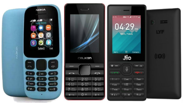 Image result for feature phones